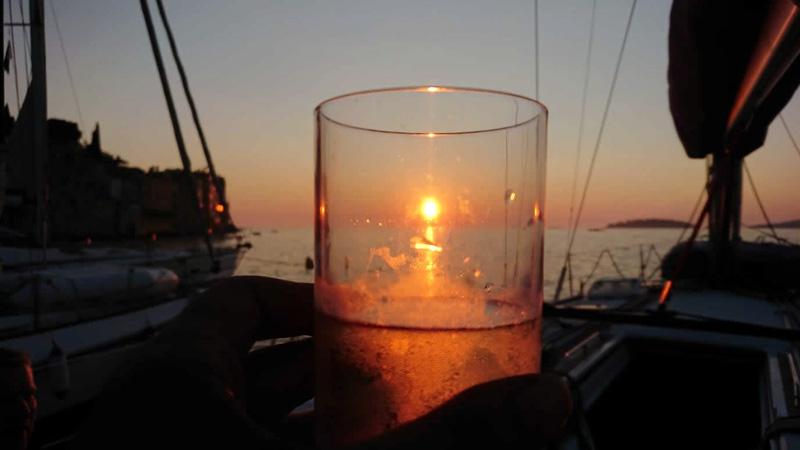 Venedig - Zadar