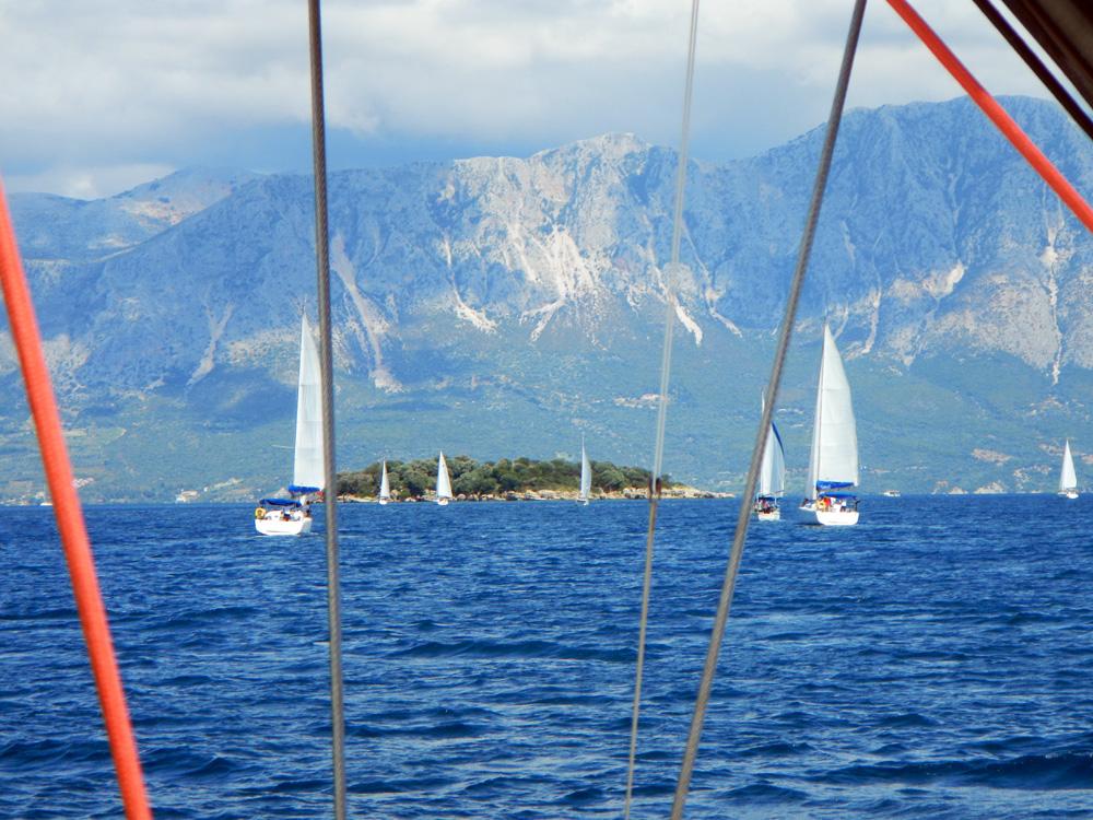 Global Sailing Berichte