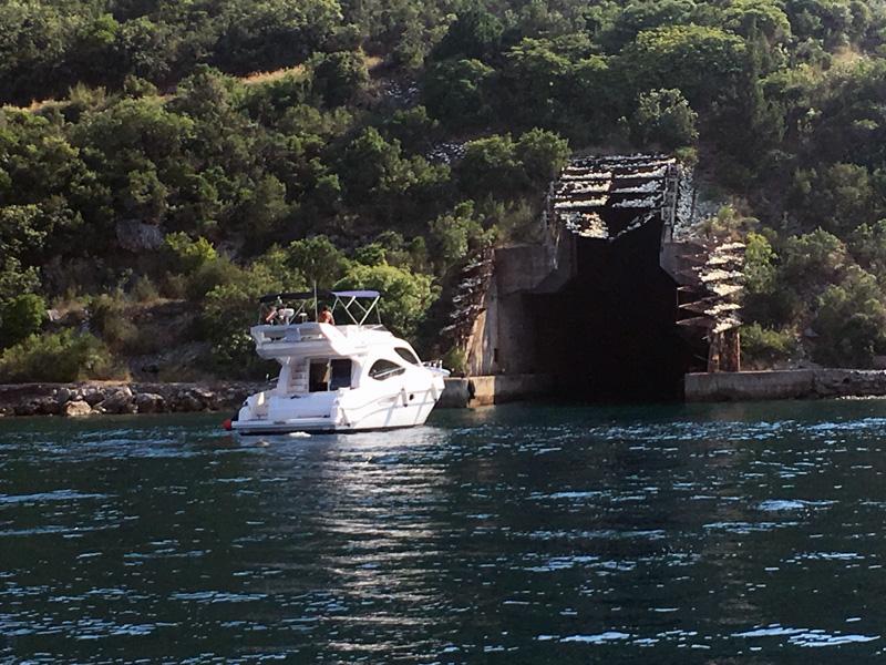 Montenegro - Korfu