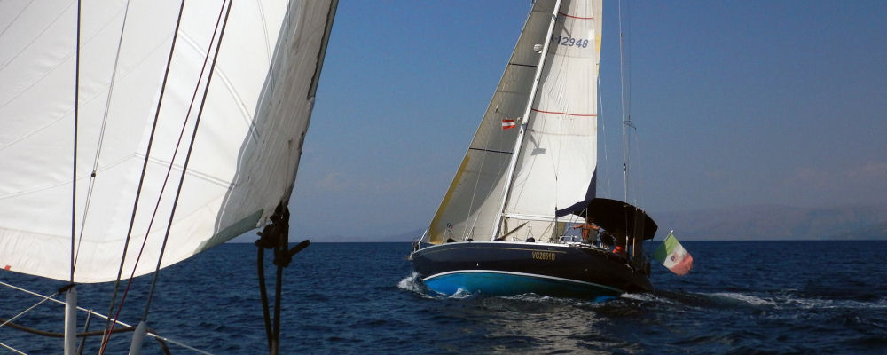 Global Sailing Impressionen